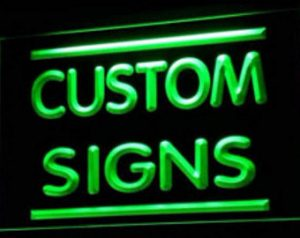 Raleigh Sign Company